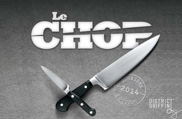 Le chop Montreal