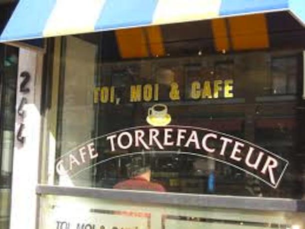 toi moi cafe